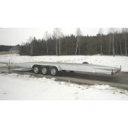 Лавета для перевозення автомобіля A9-5521 TRUCK 3
