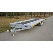 Лавета для перевозення автомобіля A9-8023 SWISS PLUS