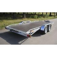 Лавета для перевозення автомобіля A5-4018 TRUCK