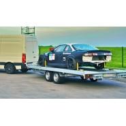 Лавета для перевозення автомобіля A8-5023 EUROPACK