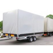 Причіп вантажний PRAGMATEC V9-5026 EUROPACK