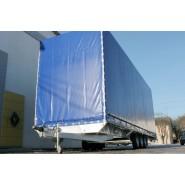 Причіп вантажний ПРАГМАТЕК V97-8125 EUROPACK