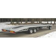 Лавета для перевозення автомобіля PRAGMATEC A9-8524 BRIDGE