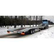 Лавета для перевезення автомобіля PRAGMATEC A9-6024 BRIDGE