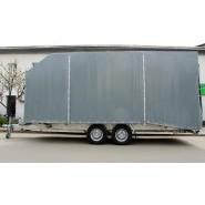 Лавета для перевезення автомобіля A9-5523 SWISS PLUS