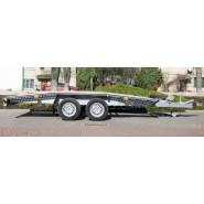 Лавета для перевозення автомобіля А7-4221 SWISS