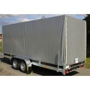 Причіп вантажний PRAGMATEC V7-5016 CLASSIC