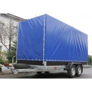 Причіп вантажний PRAGMATEC V8-4519 CLASSIC