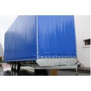 Причіп вантажний PRAGMATEC V8-8226 EUROPACK