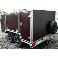 Фургон туристичний U0-3022 UNIVERSAL