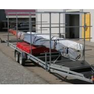 Причіп для перевезення байдарок PRAGMATEC H3-6815