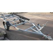 Причіп для перевезення гідроцикла PRAGMATEC H0-3812 HYDRO
