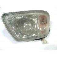 Покажчик повороту і габариту лівий передній фари ДТЗ -404.5С