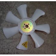 Вентилятор радіатора ДТЗ 504