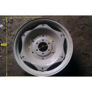 Диск заднього колеса 9,5x24 DF240/244