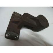 Опора правого поворотного кулака TY240