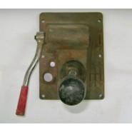 Кришка коробки передач TY280N